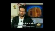 مصطفی زمانی در خوشا شیراز1 (◆وب سایت خبری مصطفی زمانی◇)