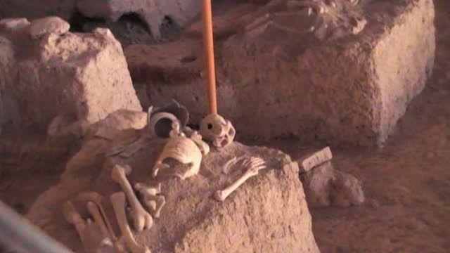 سایت موزه گوهر تپه شهرستان بهشهر استان مازندران-بخش اول