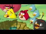 پرندگان خشمگین چگونه خشمگین شدند