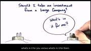 چگونه استارتاپ بسازیم ۱۰-۱۷- سرمایه گذاری ها
