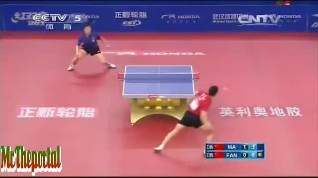 مسابقات پینگ پنگ جهانی ۲۰۱۵