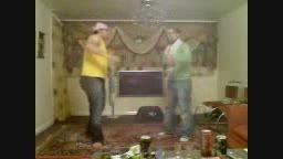 رقصیدن ایرانی با حال باحال