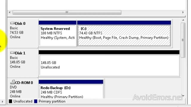نحوه ی انتقال سیستم عامل از HDD به SSD