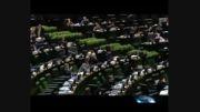 ادامه بررسی طرح مالی دولت در مجلس شورای اسلامی