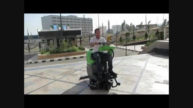 کفشویی وسنگسابی وکفسابی زمین شوی در سراسر تهران