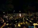 جشن انتخابات مردم شهرستان خرامه
