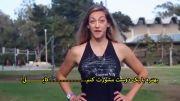 دختر فیزیکی:چگونه شوت کات دار بزنیم؟