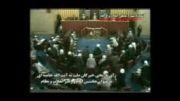 انتخاب مقام معظم رهبری . مجلس خبرگان