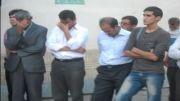 هیئت بیت الزهرا.صادق احمدی.بازگشت ازکربلا91