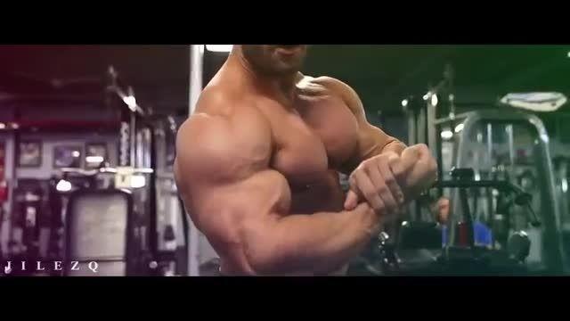 تمرین و تقویت بدنسازی عضلات سینه 2015 HD
