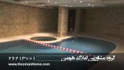(اکازیون) ۱۱۰ متر نوساز زعفرانیه آصف