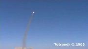 شلیک موشک زمین به هوای سام 2