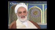 قرائتی / تفسیر آیه 187 سوره بقره، توجه اسلام به نیاز طبیعی