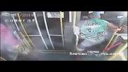 کلیپ / پایان ناخوش آیند برای مسافران دزد