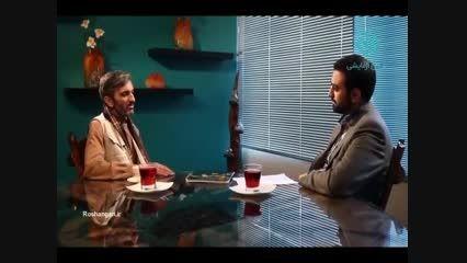 تنها خبرنگار ایرانی که ملاعمر _رئیس القاعده_ را دید