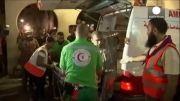 همسر و دختر فرمانده بلندپایه حماس کشته شدند