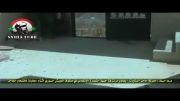 درعا - عظمت ارتش سوریه در برابر تروریست های النصره