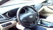 کیا کادنزا ۲۰۱۴ در رشت-نمایشگاه ماشین فرهاد بصارتی