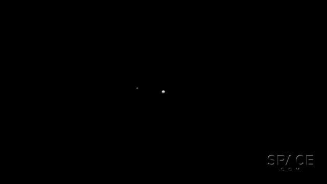 کشف جدید ناسا، پلوتو به طرز غیر منتظره ای بزرگ است!