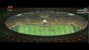 اهدای جایزه بهترین بازیکن جام کنفدراسیون ها ۲۰۱۳