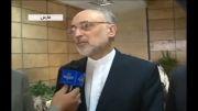 ایران درساخت سانتریفیوژهای تولید واکسن به خودکفایی رسید