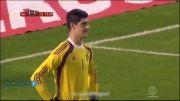 بلژیک 3-1 ایسلند - گل های بازی (دیدار دوستانه ملی)