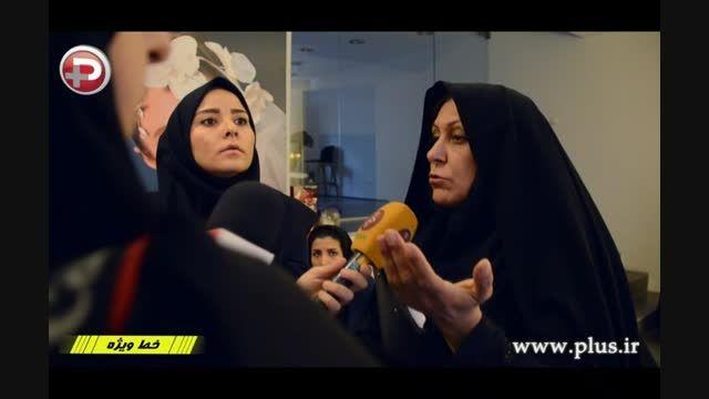 تصاویری از پلمپ شدن آرایشگاه های زنانه/برنامه خط ویژه