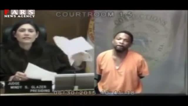 وقتی ۲ همکلاسی قاضی و متهم می شوند