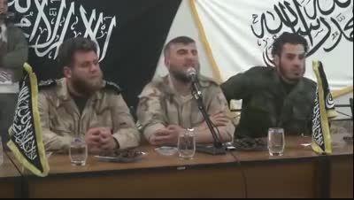 داعش:۱۰۰میلیارد دلار بدهید تا ایران را هم بگیریم- سوریه