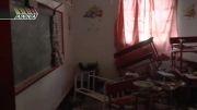 سوریه:پاکسازی حومه شمالی پایتخت-قسمت دوم-برزه(زیرنویس)