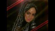 جذاب ترین مجری زن تلوزیون - مبینا نصیری