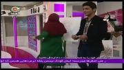 حضور خانم روستا پور، خانم ترکمان در حمایت از کودکان غزه