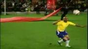 کلیپ فوق العاده جالب-بازی پرتغال و برزیل در جام2002