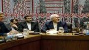 صحبت های داغ سلحشور با مذاکره کنندگان با آمریکا