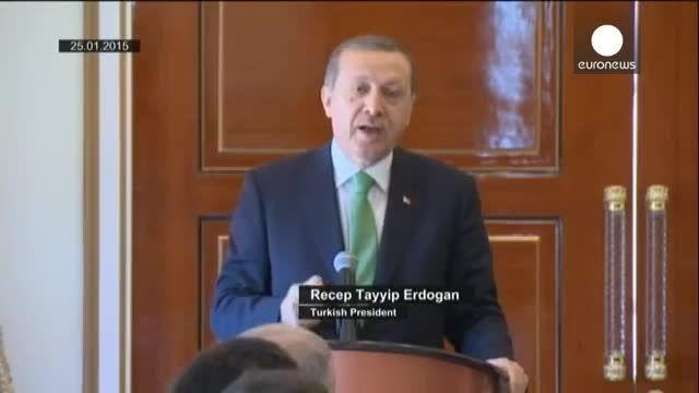 ناکامی ترکیه در الحاق به اتحادیه اروپا