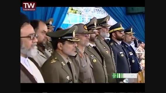 رهبر معظم :واکنش سخت ایران در مقابل عربستان