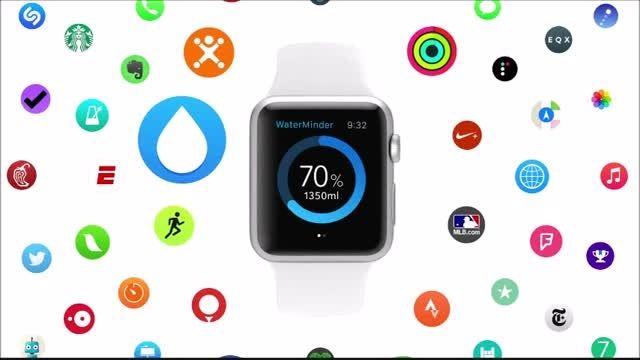 3 تبلیغ جدید اپل واچ برای تناسب اندام  موسیقی و مسافرت