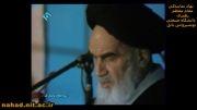 امام خمینی از فرصت هایی که به بنی صدر دادند می گویند.