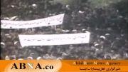فیلم منتشرنشده از روز شهادت و تشییع استاد مطهری