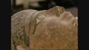 بازکردن تابوت مومیایی ۲۵۰۰ ساله