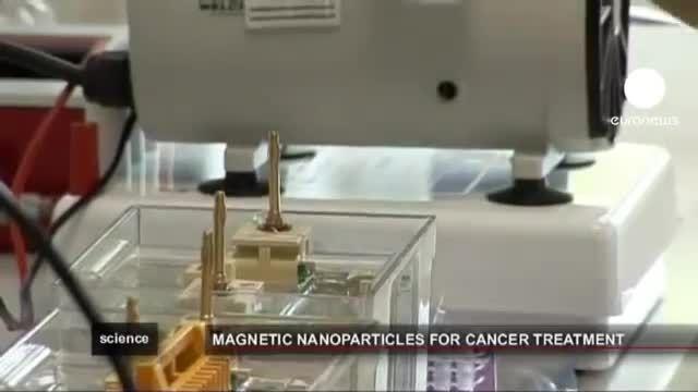 فناوری نانو در خدمت درمان سرطان مغز