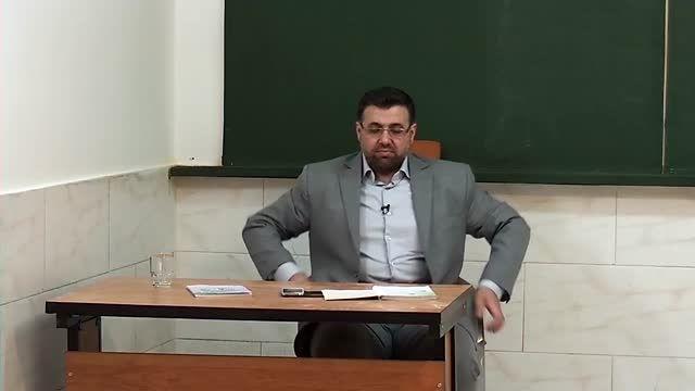 آموزش صفر تا صد عربی- معرفی - امتحانات نهایی و كنكور