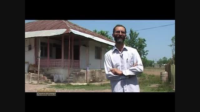 """مستند""""مسافر قدس"""" درباره شهید احمد رضا مظلومی"""