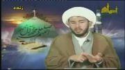 این شیخ می گویید که ایران با داعش همکاری می کند