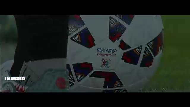 لیونل مسی مقابل پاراگوئه ( کامل )
