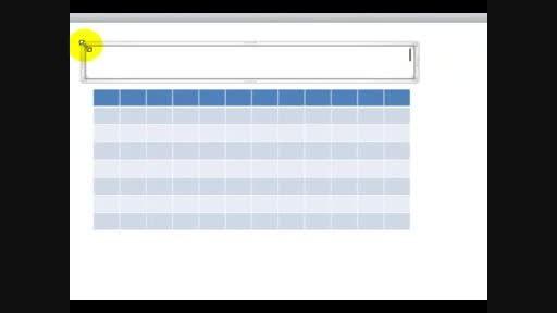 آموزش پاورپینت فصل پنجم(افزودن جدول) کیفیت پایین 20MG