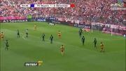 بایرن مونیخ 2 - 0 بارسلونا/ شکست شاگردان سابق پپ مقابل شاگردان فعلی