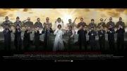 تیزر جدید فیلم هالیوودی ایرانی(رقیب فیلم های هالیوودی)