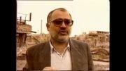 خرمشهر-شهید رضا دشتی از نگاه محمد نورانی از مدافعان خرمشهر