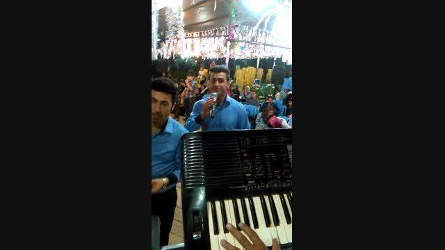 موزیک شایان با هنرمندی پرویز جانثار و با صدای دل نشین م